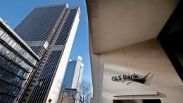 Wie traditionell grüne Finanzinstitute mit der neuen Konkurrenz umgehen