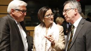 Österreich erstattet wegen BND-Affäre Anzeige