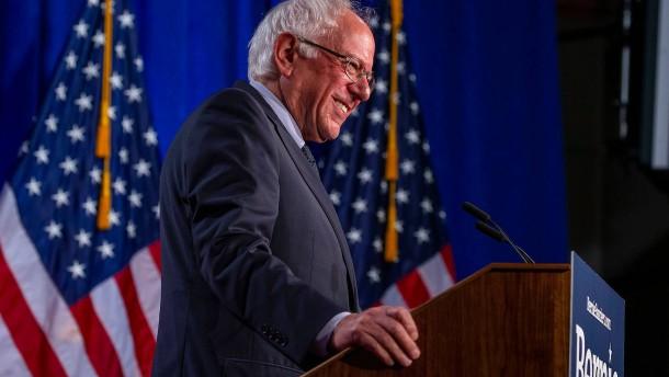 Bernie Sanders, das Original?