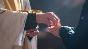 Frankfurter Kirchenvertreter beharren auf Ökumene