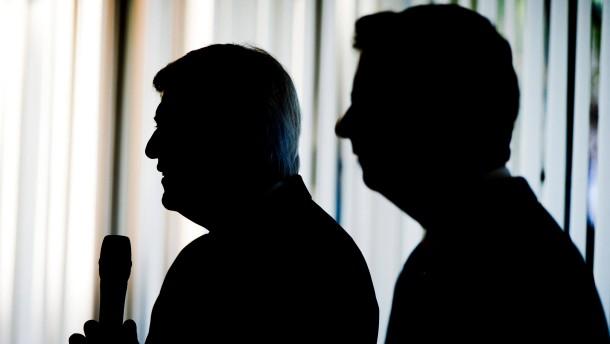 Hessische SPD schließt Koalition mit Linkspartei aus