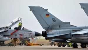 Parlament stimmt für Bundeswehr-Abzug aus Incirlik