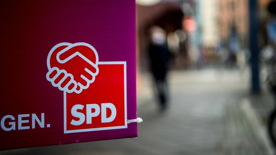Viel Zustimmung: Die Sozialdemokraten haben in einer Umfrage vor der Kommunalwahl besser abgeschnitten als gedacht.
