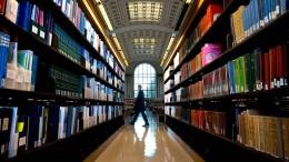 Kalifornien klagt gegen drohende Ausweisung ausländischer Studenten
