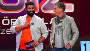 """ZDF lädt Faisal Kawusi aus dem """"Fernsehgarten"""" aus"""