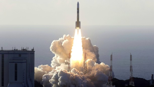 Vereinigte Arabische Emirate unterwegs zum Mars