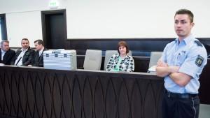 Zeugin beschreibt Höxter-Angeklagten als liebevoll und nett