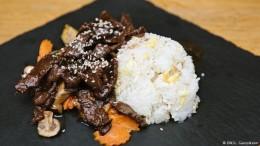 """""""Beef Tapa"""" überzeugt in philippinischem Restaurant"""