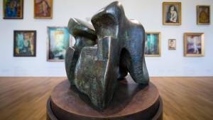 Nordrhein-Westfalen kauft Kunstsammlung der ehemaligen WestLB