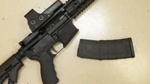 Bundesrichter kippt kalifornisches Sturmgewehr-Verbot