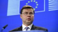 Euro-Finanzminister geben 26 Milliarden Euro für Athen frei