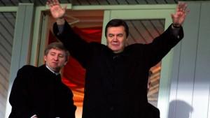 Der geheime Reichtum der ukrainischen Oligarchen