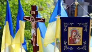 Poroschenko bezeichnet Votum für Landeskirche als Sieg