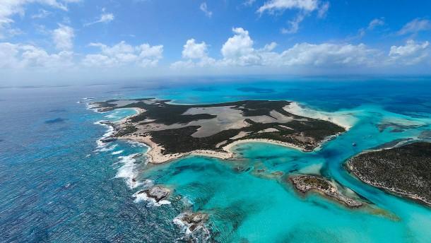 Luxus-Auktionshaus versteigert Bahamas-Privatinsel