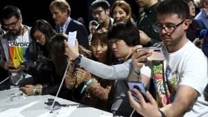 Huawei lässt sich nicht unterkriegen