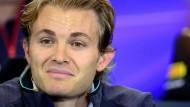 Dem Alphatier die Stirn gezeigt: Nico Rosberg