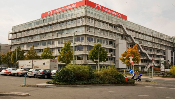 Neckermann: Verhandlungen gescheitert