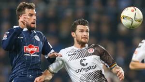 St. Pauli verpasst Rückkehr auf Rang drei