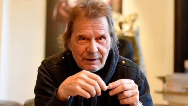 Cartoonist Uli Stein mit 73 Jahren gestorben