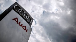 Vier ehemalige Audi-Manager in Amerika unter Anklage