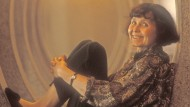 Und das Fest ist in vollem Gang: Die Komponistin Sofia Gubaidulina wird neunzig Jahre alt