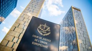 """Luxemburg schränkt das """"ewige Widerrufsrecht"""" ein"""
