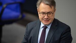 Bundestag hebt Immunität des CSU-Abgeordneten Nüßlein auf