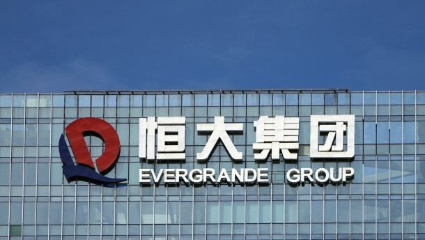 Evergrande erklärt geplanten Beteiligungsverkauf für gescheitert