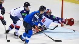 Finnland überholt DEB-Team