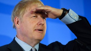 Johnson verspricht Brexit bis Oktober