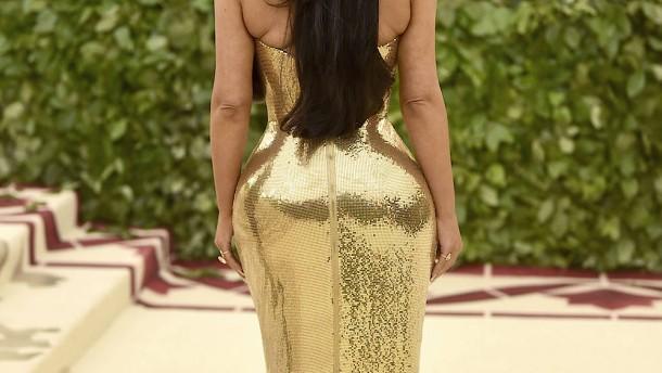 Groß, größer, Brazilian Butt