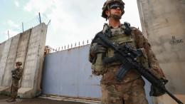 Biden kündigt Ende der Kampfhandlungen im Irak an