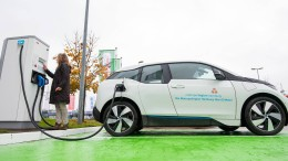Umbau des Stromnetzes für Elektroautos kostet Milliarden