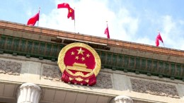 Xi hat China fest im Griff