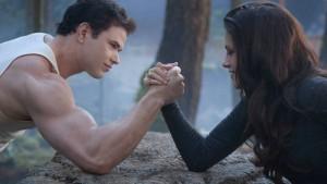 Twilight mit Abstand zum schlechtesten Film gekürt