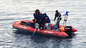 Suchtrupps finden Flugschreiber im Schwarzen Meer