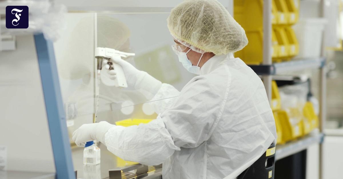 Corona-Impfstoff: Moderna will heute Zulassung in EU ...