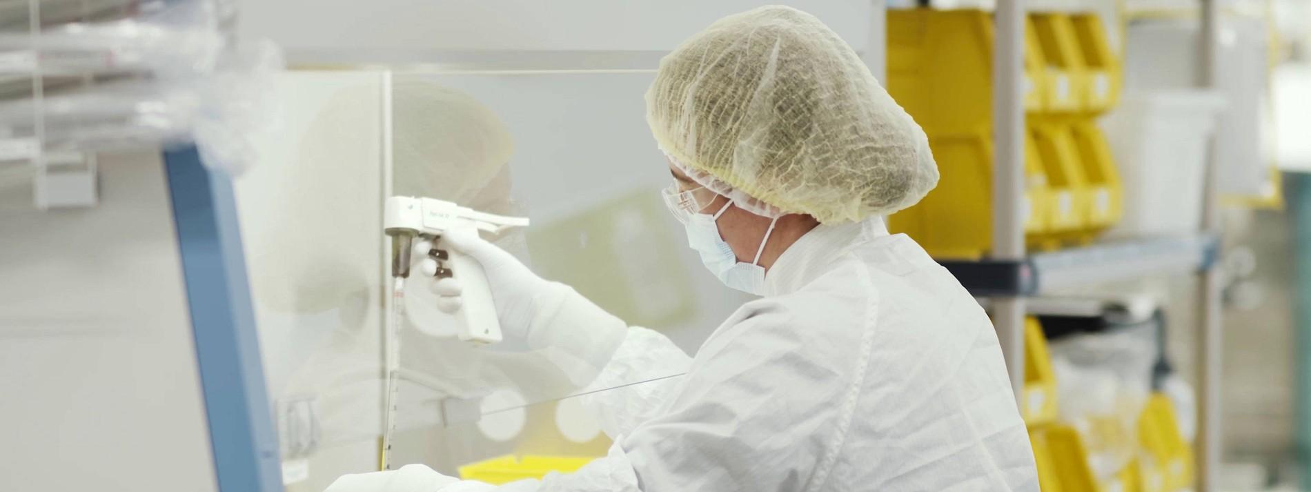 Moderna will noch heute EU-Zulassung für Corona-Impfstoff beantragen