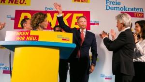 Die neue FDP