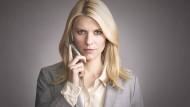 """Fiona erinnert an Carrie Mathison aus der Serie """"Homeland"""""""