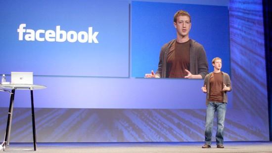 Facebook- Aktie stürzt ab