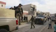 Irakische Armee nimmt Osten von Mossul komplett ein