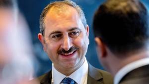 Amerika verhängt Sanktionen gegen türkische Minister