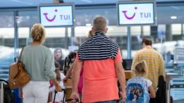 Nach Tui sagt auch DER Touristik Reisen nach Spanien ab