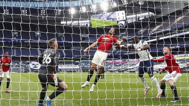 Finale zwischen Manchester und Arsenal rückt näher