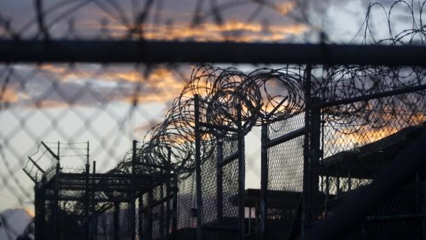 Emirate nehmen Guantanamo-Gefangene auf