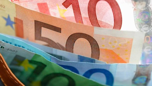 """""""Jede Währung braucht Vertrauen"""""""