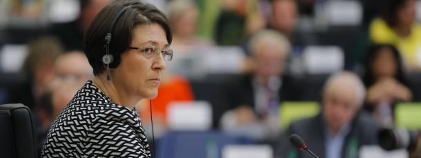 Zufriedenstellend, achtbar, visionär: Die Fraktionen bewerteten den Auftritt Violetta Bulcs im Verkehrsausschuss des EU-Parlaments höchst unterschiedlich