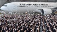 Boeing überholt Airbus