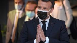 Macron verliert Abstimmung zu Corona-Gesundheitspass